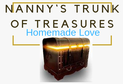 Nanny`s Trunk of Treasures